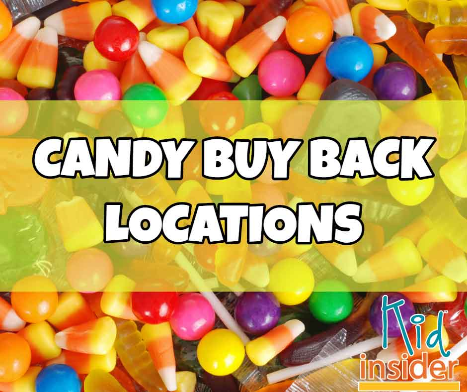 Candy Buy Back Locations