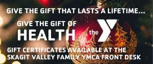 YMCA Gift Cards 2019