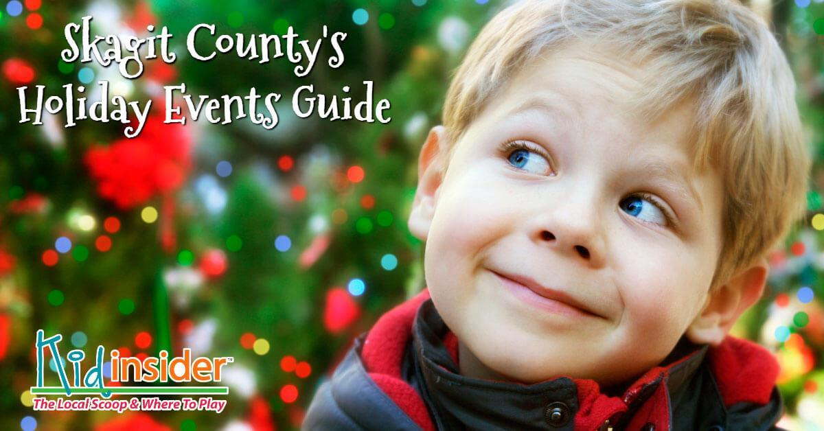 Holiday Events in Skagit County