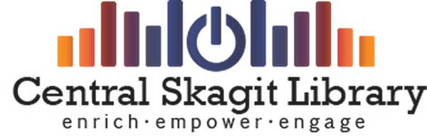 Central Skagit Library Logo