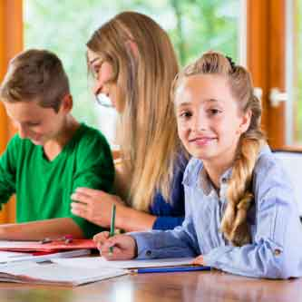 Homeschool Resources in Skagit County
