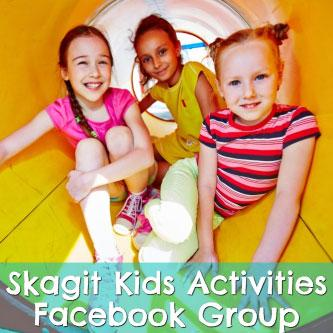 Skagit Kids Activities Related