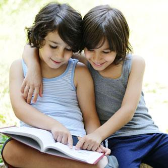 Skagit County Library Summer Reading Programs