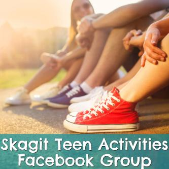 Skagit Teens Activities FBG