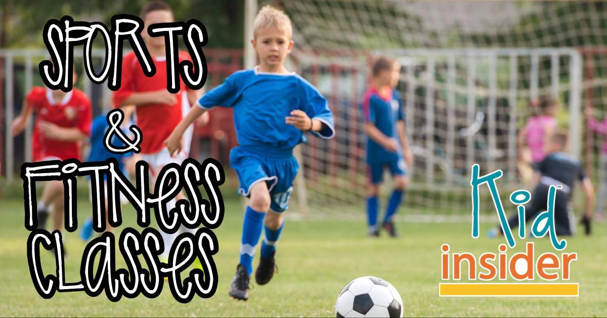 Sports and Fitness Classes in Skagit County, WA
