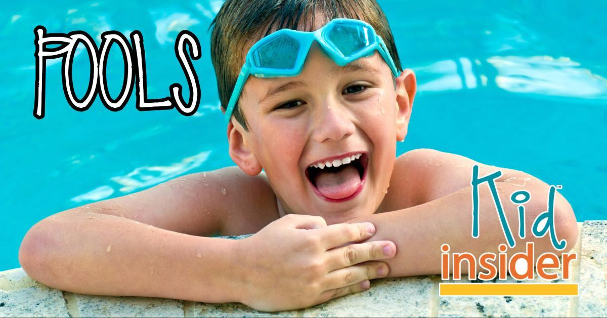 Pools and swimming lessons in Skagit County, WA