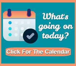 Skagit Kid Insider Daily Events Calendar