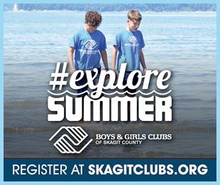 Boys & Girls Clubs of Skagit County Summer Camps