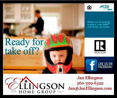 Ellingson Home Group Skagit County Realtor