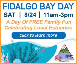 Fidalgo Bay Day