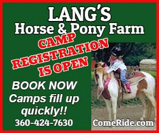 Lang's Horse and Pony Farm