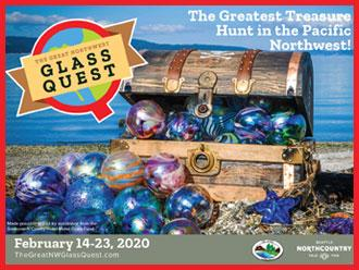 The 2020 Great Northwest Glass Quest