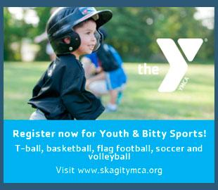 Skagit Valley Family YMCA Bitty & Youth Sports Registration