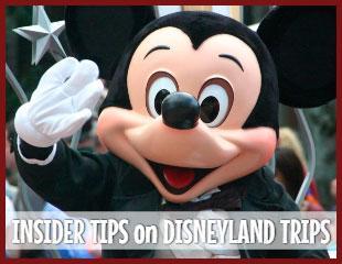 Disneyland Guide with Insider Tips & Tricks