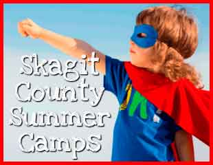 Skagit County Summer Camp Guide