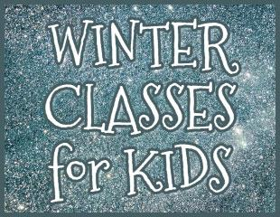 Winter Classes for Kids in Skagit County