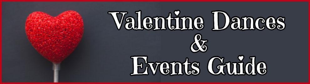 Skagit County Valentine Dances & Events Guide
